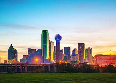 answering service in Dallas, TX